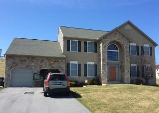 Pre Foreclosure in Douglassville 19518 ANVIL DR - Property ID: 1145519395
