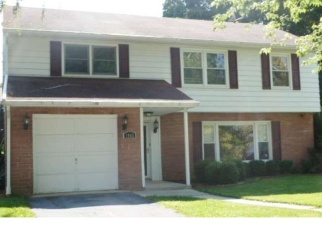 Pre Foreclosure in Reading 19604 PALM ST - Property ID: 1145532986