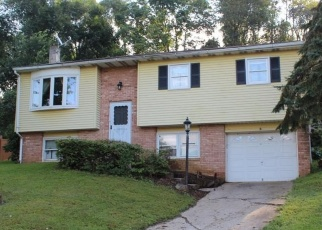 Pre Foreclosure in Boyertown 19512 LINDY LN - Property ID: 1145562763