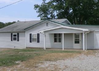 Pre Foreclosure in Coolville 45723 VANDERHOOF RD - Property ID: 1145683640