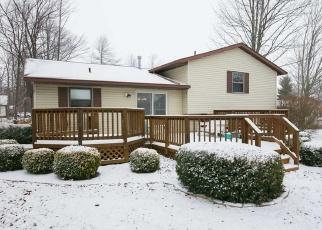 Pre Foreclosure in West Salem 44287 VERBENA CT - Property ID: 1145694143