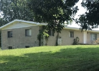 Pre Foreclosure in Athens 45701 SCATTER RIDGE RD - Property ID: 1145723494