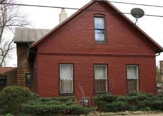 Pre Foreclosure in Yellow Springs 45387 W SOUTH COLLEGE ST - Property ID: 1145818984