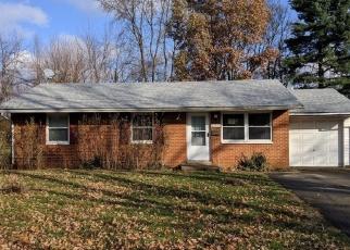 Pre Foreclosure in Eaton 45320 WASHINGTON ST - Property ID: 1145837814
