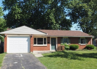 Pre Foreclosure in Xenia 45385 FLORIDA DR - Property ID: 1145850955