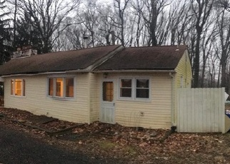 Pre Foreclosure in Feasterville Trevose 19053 BUCK RD - Property ID: 1145875924