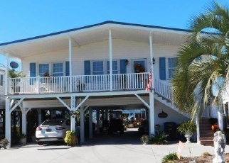 Pre Foreclosure in North Myrtle Beach 29582 58TH AVE N - Property ID: 1146084830