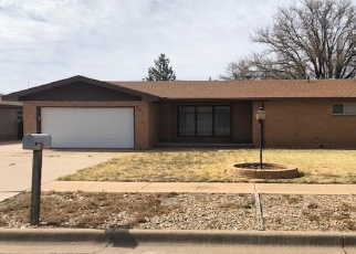 Pre Foreclosure in Clovis 88101 KATHIE DR - Property ID: 1146133888