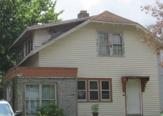 Pre Foreclosure in Dayton 45405 SANTA CLARA AVE - Property ID: 1146142636