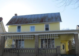 Pre Foreclosure in Tiffin 44883 WALKER ST - Property ID: 1146381776