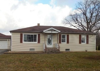 Pre Foreclosure in Green Springs 44836 W ADAMS ST - Property ID: 1146388784