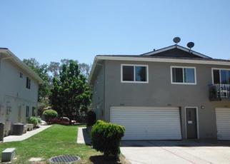 Pre Foreclosure in Newbury Park 91320 CALLE ZAFIRO - Property ID: 1146515347
