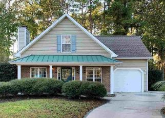 Pre Foreclosure in Murrells Inlet 29576 FRINGETREE DR - Property ID: 1146588491