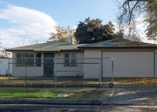 Pre Foreclosure in Fresno 93706 S TUPMAN AVE - Property ID: 1146640614