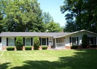 Pre Foreclosure in Hobart 46342 W 600 N - Property ID: 1146809669