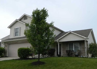 Pre Foreclosure in Bargersville 46106 S BURKHART DR - Property ID: 1146817106