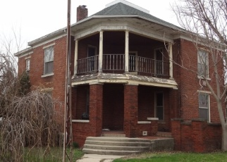 Pre Foreclosure in Monon 47959 N MARKET ST - Property ID: 1146850397