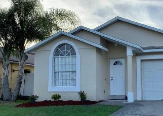 Pre Foreclosure in Orlando 32824 LUPINE AVE - Property ID: 114693286