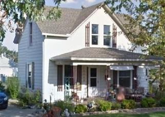 Pre Foreclosure in El Reno 73036 S HADDEN AVE - Property ID: 1146990102