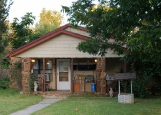 Pre Foreclosure in Bethany 73008 N DONALD AVE - Property ID: 1146992299
