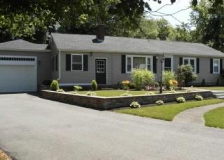 Pre Foreclosure in Attleboro 02703 ORCHARD LN - Property ID: 1147006312
