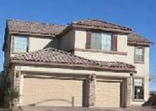 Pre Foreclosure in North Las Vegas 89081 BROCCOLI ST - Property ID: 1147080779