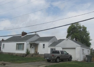 Pre Foreclosure in Dayton 45410 TACOMA ST - Property ID: 1147318592