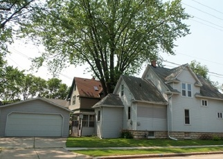 Pre Foreclosure in Fond Du Lac 54935 N PARK AVE - Property ID: 1147428526