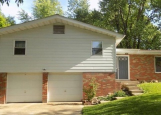 Pre Foreclosure in Fairview Heights 62208 PLEASANT RIDGE RD - Property ID: 1147538453