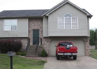 Pre Foreclosure in Corydon 47112 LIBERTY WAY NW - Property ID: 1147540652