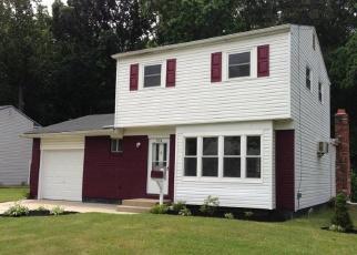 Pre Foreclosure in Mantua 08051 MONTGOMERY DR - Property ID: 1147576565
