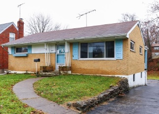 Pre Foreclosure in Cincinnati 45238 MUDDY CREEK RD - Property ID: 1147724601
