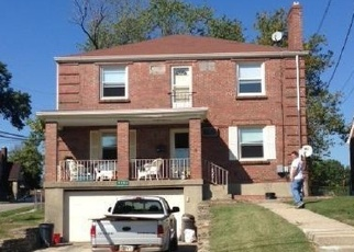 Pre Foreclosure in Cincinnati 45248 KAREN AVE - Property ID: 1147727666
