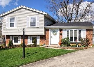 Pre Foreclosure in Cincinnati 45231 KINGSPATH DR - Property ID: 1147736419
