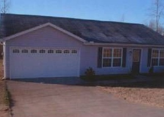 Pre Foreclosure in Greenville 29617 ANCHOR RD - Property ID: 1147748241