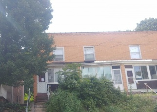 Pre Foreclosure in Pittsburgh 15202 DAKOTA AVE - Property ID: 1147867821