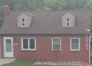 Pre Foreclosure in Mc Kees Rocks 15136 SILVER LN - Property ID: 1147926498