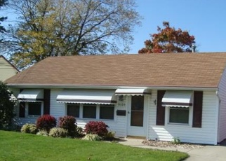 Pre Foreclosure in Brook Park 44142 W 139TH ST - Property ID: 1147953662