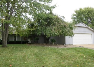 Pre Foreclosure in Strongsville 44149 ROCK CREEK CIR - Property ID: 1147967672