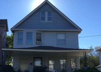 Pre Foreclosure in Cleveland 44110 NATHANIEL RD - Property ID: 1147969871