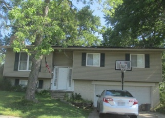 Pre Foreclosure in Dayton 45449 CHERRY BLOSSOM DR - Property ID: 1148019350