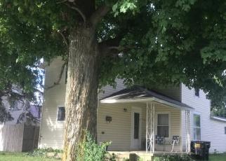 Pre Foreclosure in Jeffersonville 43128 RAILROAD ST - Property ID: 1148104762