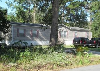 Pre Foreclosure in Havana 32333 LAKEVIEW DR - Property ID: 1148111772