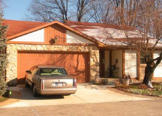 Pre Foreclosure in Indianapolis 46214 EAGLE VALLEY PASS - Property ID: 1148230905