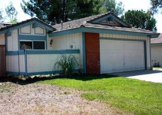 Pre Foreclosure in Temecula 92591 KAFFIRBOOM CT - Property ID: 1148240982