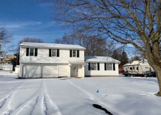 Pre Foreclosure in Penfield 14526 GOLF STREAM DR - Property ID: 1148374550