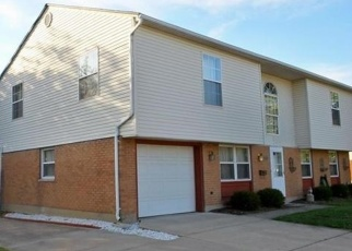 Pre Foreclosure in Dayton 45424 KISMET PL - Property ID: 1148417920