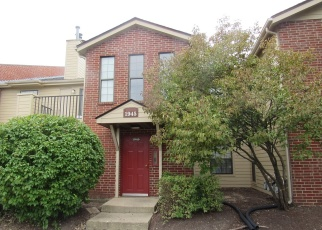 Pre Foreclosure in Palatine 60074 N HICKS RD - Property ID: 1148470913