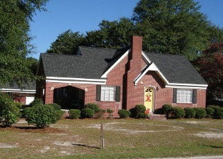 Pre Foreclosure in Kershaw 29067 W STEVENS DR - Property ID: 1148544484