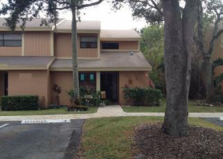 Pre Foreclosure in Pompano Beach 33066 NW 45TH AVE - Property ID: 1148766990